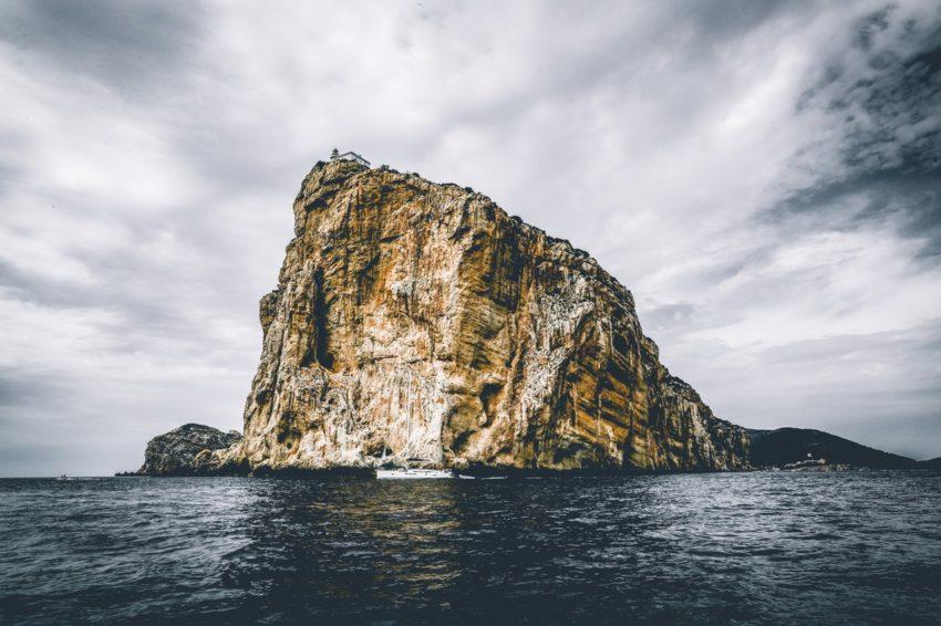 najpiękniejsze miejsca na Sardynii