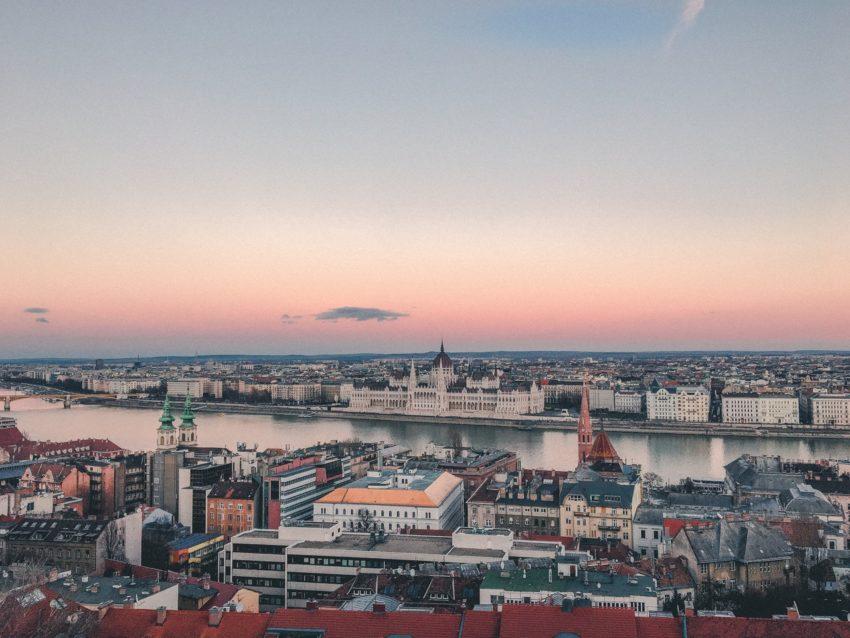 Węgry zwiedzanie